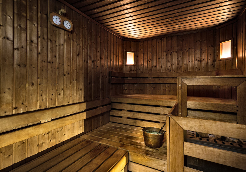 sauna hado spa worldhotel cristoforo colombo