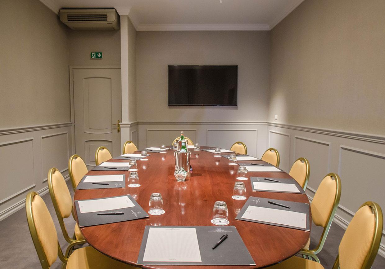 sforza boardroom worldhotel cristoforo colombo