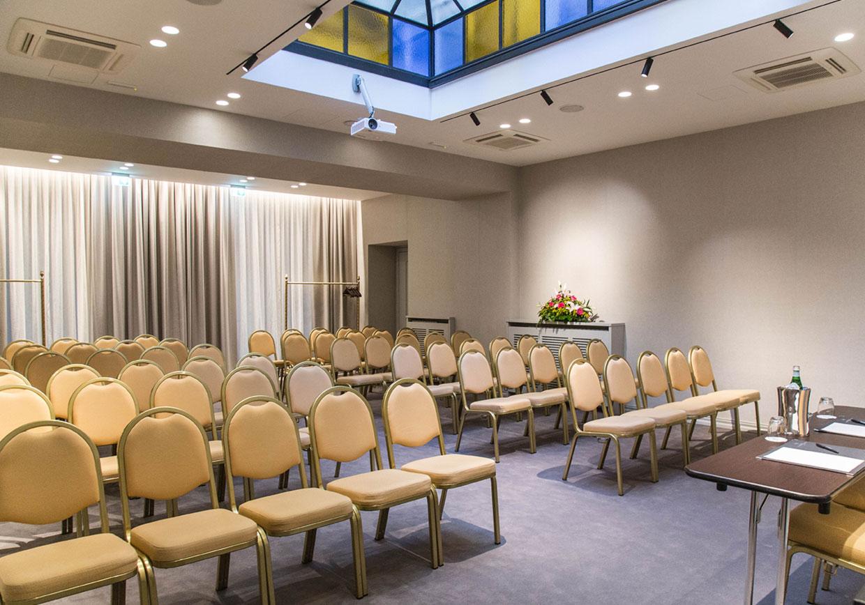 Visconti Meeting room 2 Worldhotel cristoforo colombo