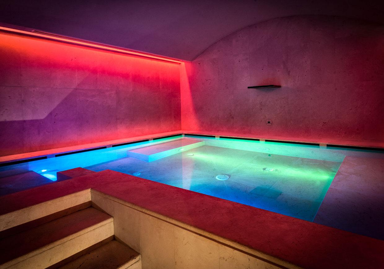piscina worldhotel cristoforo colombo milano