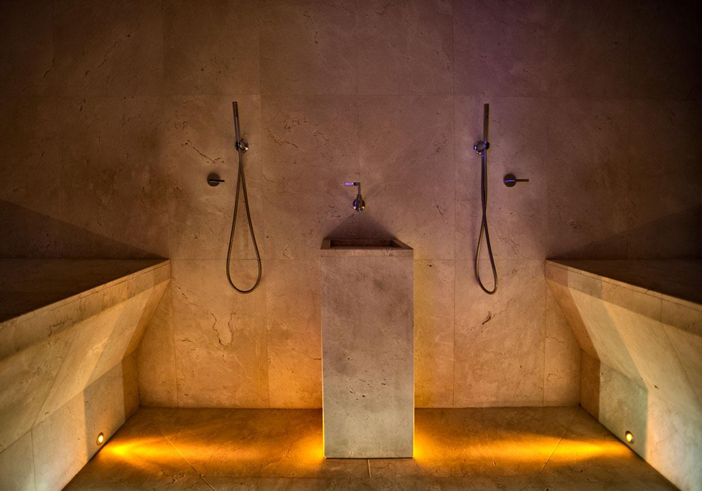 bagno turco hado spa worldhotel cristoforo colombo