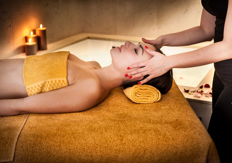 Massaggi hado spa worldhotel cristoforo colombo